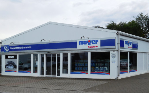 Mayer Autoteile in Schopfheim